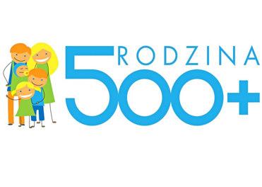 rodzina 500 plus a kredyt Kielce